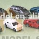 Architectural models materials, railway and train model car ,rc scale car ,HO scale, N scale ,2015