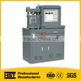 cement block compression testing machine /compressive test equipment for concrete and brick