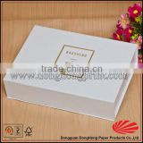 Bulk sale branded brush magnetic gift box