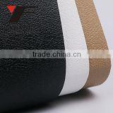 Y180 2016 new PU leather for shoes shoe material lining 100% pu synthetic leather best price rexine leather