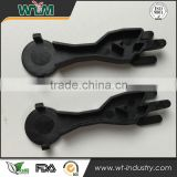 OEM Plastic mould injection Mold for Gear Structural part molding Component made in china