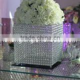 MB-s1crystal money box for wedding or event festival ceremony