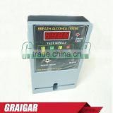 NEW Coin breath alcohol tester AT319 continuous breathing, about 5 seconds