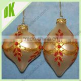 These can be used to make key chains, ornaments, gift tags and many other items christmas handmade decorative glass shapes