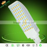 2016 high quality hot sale factory price Plug lamp light LED G24 8w10w12w CE RoHS