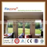 China supplier classical thermal break interior roll up door