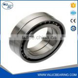 coffee filter paper roll bearing, 4936X3DM double row angular contact ball bearing