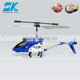 electric helicopters Best quality Infrared 3ch RC helicopter with Gyro