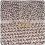 Metal Conveyor Belt Mesh for Facade Cladding and Decoration