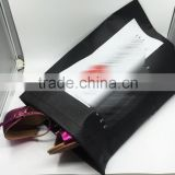 High Quality Thick Dance Shoe Bag Non Woven Fabric Bag With Lace Buckle Drawstring Shooping Bag