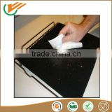 2015 new products Non-stick ptfe cooking liner, Ideal for baking pan ,oven cooking ,bbq grilling