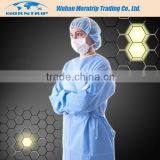 High Quality Sterile Disposable Surgical Gown With Ce Iso Approved