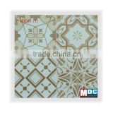 300*300mm handmade mexican decoration tiles floor and wall cement tiles