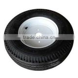 14 inch bias trailer tyres with DOT and ISO175/80D13 certificatemetot truk trailer jeung trailer