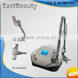 Face Lifting Sun Damage Recovery Fractional Co2 Laser Machine Acne Scar Removal Coherent Laser Acne Treatment 1ms-5000ms