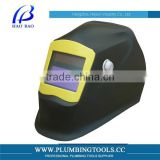 2014 Hot sale HX-TN10 Safety helmet welding mask CE en379 welding helmet Face shield for sale