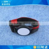 TI2048 rfid waterproof medical id bracelets for baby