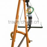 Hot selling mini post hole digger with low price