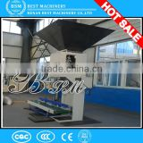 2015 CE Approved Professional manufacturer automatical pellet feed packing scale machine in China for Sale