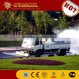 Shacman 6x4 water tanker truck for sale
