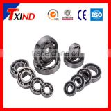 Carding machine/water jet machine ball bearings
