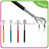 Stainless Steel Extendable Back Scratcher Eagle Claw Massager