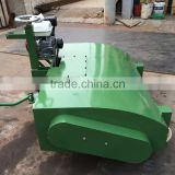 Factory direct supply for Artificial Lawn Comber machine