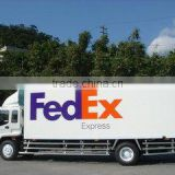 Cheap fedex international air freight rates from China to Larnaca with the best service