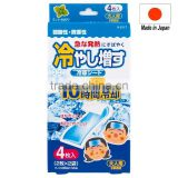 Japan Functional and Japanese gel pad cooling gel sheet at reasonable prices