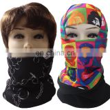 Wholesale High Quality Multifunctional Headwear Bandanas With Polar Fleece