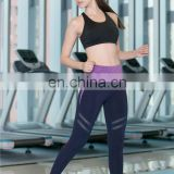costum yoga pants yoga sportswear wholesale fitness apparel manufacturers