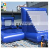 AIER inflatable football pitch for sports competition