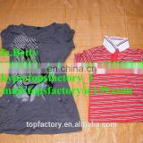 Premium class second hand clothes exporter