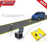 Mobile UVSS UVIS Vehicle Undercarriage Inspection and Searching System SA3000