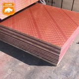 1220x2440mm Structural Plywood for Construction