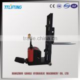 factory hot sales counter balance forklift for warehouse use