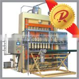 Best price top quality taper candle making machine