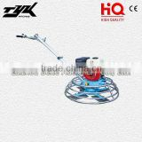 Concrete Floor Screeding Machine Power Trowel with Honda GX160
