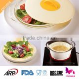 Hot Sale Foldable Silicone Steamer