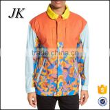 Outdoor winter coats man / Men winter coat jacket /Jacket plus size China factory OEM wholesale university jacket