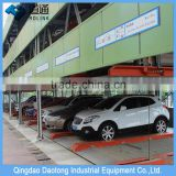 Smart Auto Parking System , Vertical Translation car parking lift , lift - sliding car parking system