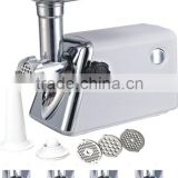 NK-G702 Meat grinder,high efficiency,food processer,good quality.White