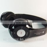 best bluetooth sport headphone , factory offer bluetooth headset with TF card microphone