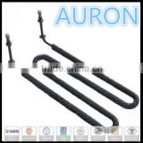 AURON/HEATWELL food processing fin heat element Malaysia/medical equipment heat element/heating element for plastic