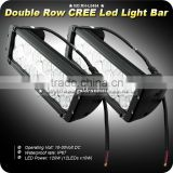 Goldrunhui RH-L0453 Double Row Auto Working Light Bar 120w 11 Inch Premium Led Light Bar For All Cars
