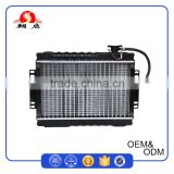 Chongqing Motorcycle Engine Radiator Factory Wholesale Water Cooling Radiator