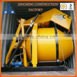 cheap price diesel engine JZR350 diesel cement mixer for sale                                                                         Quality Choice