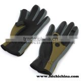 High quality fishing neoprene glove