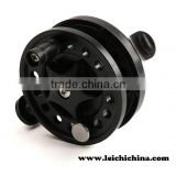 Wholesale Chinese soft-touch knob ice fishing reel
