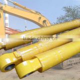 PC300-7,PC350-7,PC350LC-7 bucket cylinder assy,excavator cylinder,hydraulic cylinders,707-01-XZ990
